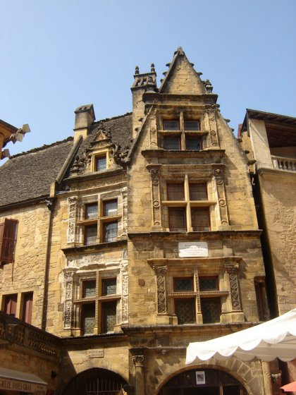 La maison de La Boétie