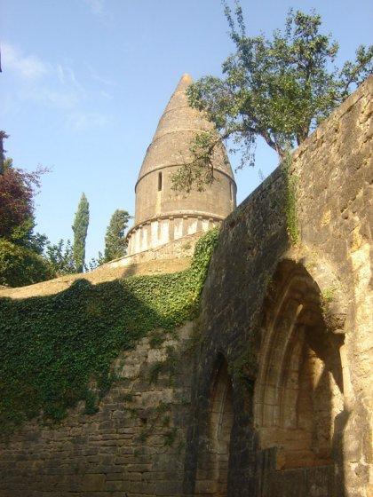 rues medievales Sarlat 2
